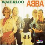 CD ABBA – Waterloo (NM)