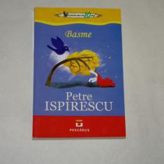 Basme - Petre Ispirescu - 2014