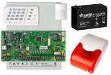 Kit sistem alarma interior Paradox