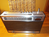 radio vintage Hanseatic IC