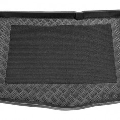 Tavita porbagaj cu zona antialunecare (plastic cauciuc, 1 bucata, negru) ABARTH GRANDE PUNTO; FIAT GRANDE PUNTO dupa 2005