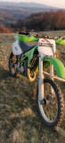 Vând kawasaki kx 125cc