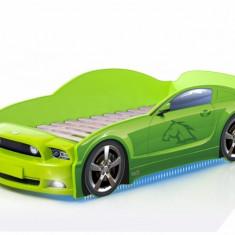 Pat masina tineret Light-MG Plus Verde