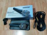Cumpara ieftin Microfon Shure Beta 87