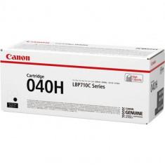 Cartus Toner Canon CRG040HBK 12,5K Original LBP710CX BLACK