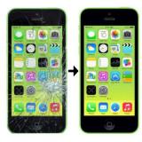 Manopera Inlocuire Display iPhone 5c Negru