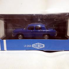 Renault 8 Gordini 1300 - 1/43
