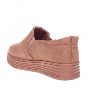 Pantofi sport copii Ballet roz