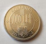 Monedă 1000 lei 2004 necirculata / uncirculated