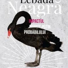 Lebada neagra | Nassim Nicholas Taleb
