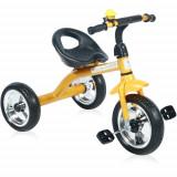Tricicleta A28 Golden Black