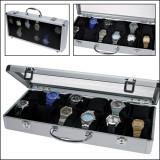 Valiza Design pentru 12 ceasuri