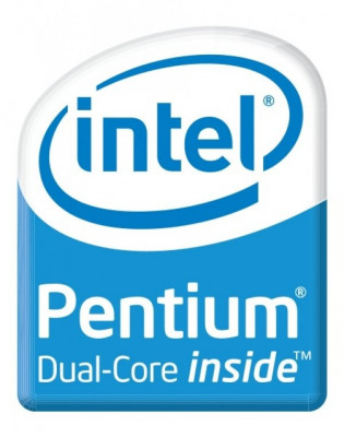 Intel Pentium E5500 2.8 GHz, Socket 775 foto