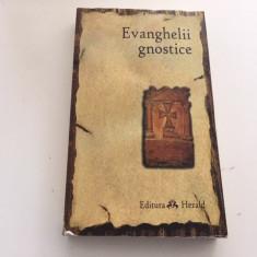 EVANGHELII GNOSTICE. TRADUCERE, STUDII INTRODUCTIVE SI NOTE ANTON TOTH