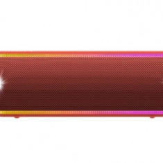 Boxa Portabila Sony SRS-XB32B, Bluetooth, NFC, IP67 (Rosu)