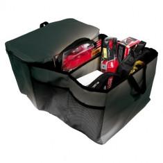 Geanta organizare auto pentru obiecte Carpoint cu compartiment izolat termic, 40x54x26 cm Kft Auto