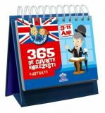 Cumpara ieftin Sunt imbatabil - 365 de cuvinte englezesti ilustrate (9-11ani)/DPH