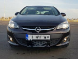 Opel astra 2015, 40000 km, 140 cp, Benzina, Berlina