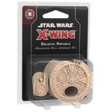 Set Upgrade Star Wars X-Wing Galactic Republic Maneuver Dial