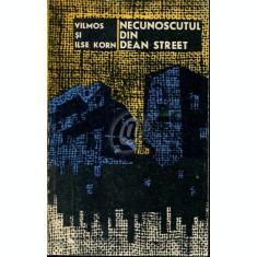 Necunoscutul din Dean-Street