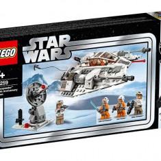 LEGO Star Wars - Snowspeeder editie aniversara 20 ani 75259