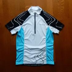 Tricou ciclism dame Nakamura Dry Plus Climate Dry; marime L, vezi dimensiuni