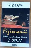 Fizionomii - Medalioane de istorie literară, Z. Ornea