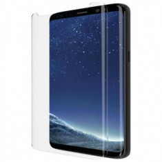 Folie de sticla Samsung Galaxy S9 Plus MyStyle 5D Mini FULL GLUE Transparenta 10H