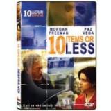 10 Lucruri despre noi (10 items or less) DVD