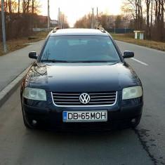 Volkswagen Passat Variant, 2003, motor 1.9 diesel, Motorina/Diesel, Break