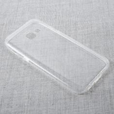 Husa Samsung Galaxy A3 2017 - Gel TPU Transparenta
