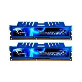 Memorie GSKill RipjawsX 16GB (2x8GB) DDR3 2133MHz CL10 Dual Channel Kit