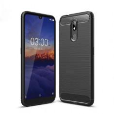 Husa Nokia 3,2 TPU Neagra