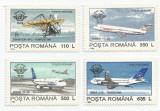 România, LP 1350/1994, 50 de ani O.A.C.I., MNH