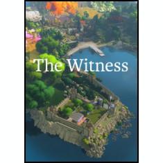 The Witness PC CD Key