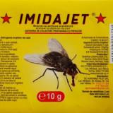 Imidajet, biocid anti-muste, 10 G