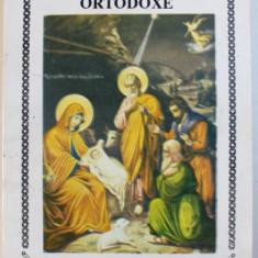 CANTARI SI COLINDE ORTODOXE , 1995