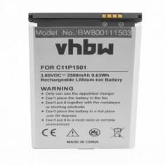 Acumulator pentru asus zenfone 2 laser 6.0 u.a. 2500mah, C11-P1501,