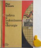 Gandirea si indemanarea in chirurgie Pius Brinzeu