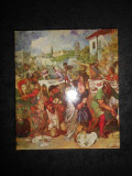 VASILE FLOREA - THEODOR AMAN. ALBUM (1966, Maestrii Artei Romanesti)