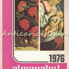 Almanahul Educatiei Dedicat Parintilor 1976