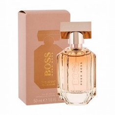 Hugo Boss Boss The Scent Private Accord Eau de Parfum femei 50 ml