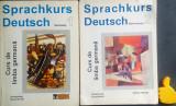 Curs de limba germana - Sprachkurs Deutsch Ulrich Haussermann