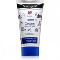 Neutrogena Hand Care Cremă de mâini regeneratoare