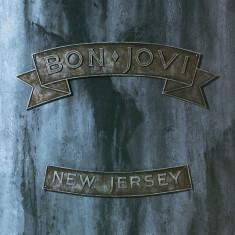 Bon Jovi New Jersey remastered 2014 (cd)