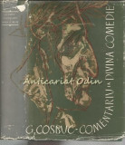 """Cumpara ieftin Comentariu La """"Divina Comedie"""" - George Cosbuc"""