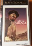 MIHAI  VITEAZUL  - Film CASETA VIDEO VHS