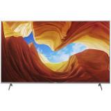 Televizor Sony LED Smart TV KD65XH9077SAEP 165cm 65inch Ultra HD 4K Silver