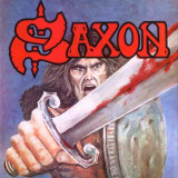 Saxon Saxon LP coloured (vinyl)