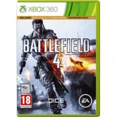Battlefield 4 Limited Edition Xbox360